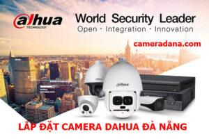 Lắp đặt camera Dahua